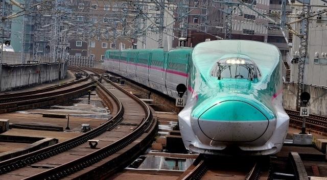 秋田新幹線 - 料金早見表 -