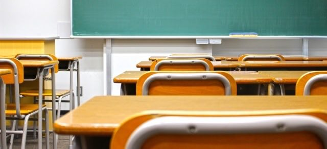 身体障害児と高校進学